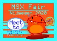 Выставка-ярмарка MSX Nijmegen 2020 в Голландии