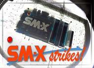 Toma de contacto con el nuevo SM-X