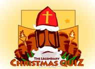 La legendaria Christmas Quiz ¡continuará!