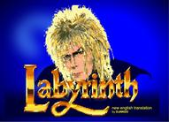 Labyrinth obtiene una traducción al inglés