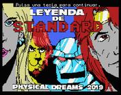 La leyenda de Standard by Physical Dreams released