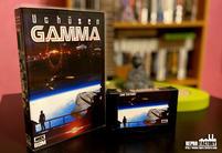 Uchūsen Gamma: Cartridge Release