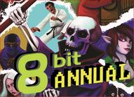8 Bit Annual 2018 and 2019 digital versions are now free!