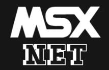 MSXNet, una nueva red BBS para MSX