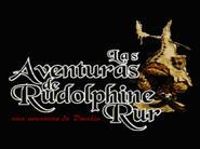 Las Aventuras de Rudolphine Rur