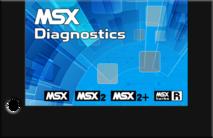 NightFox and Co. MSX web page
