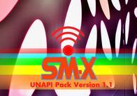 SM-X Unapi Pack versión 1.1