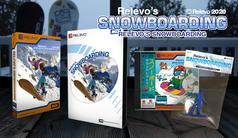 ¡Ya es posible realizar el pedido de Relevo's Snowboarding!