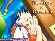 The Arrow of Direction Ver. 2.2 por Piroyan Soft disponible para descargar