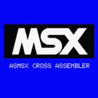 asMSX version 1.0