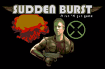 Sudden Burst open for pre-order