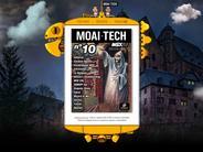 MOAI-TECH #10 online magazine