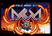 Angelic Warrior DEVA Soundtrack (Update)