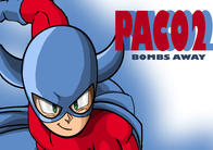 PACO2 - Paco El Bombas Again