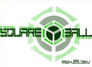 MSXdev21 #16 - Square Ball