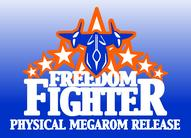 Freedom Fighter megarom physical edition
