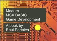 New Book - Modern MSX BASIC Game Development