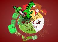 Registration opened for MSX Fair Nijmegen 2021