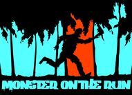 MSXdev21 #23 - Monster On The Run