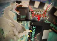 Spanish translation of Emerald Dragon