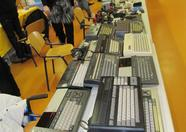 Many MSX computers on sale @ Bas Kornalijnslijper
