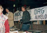 Jaap Boomsma and Steven Vanhetgoor (or is it Geert van Sonthoven?)