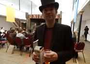 Rieks the magician!
