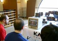 Unnoficial Classic Pong Contest!! Now Karoshi VS Moai Tech