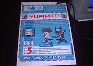 Yupipati, a Paxanga game