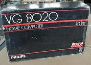 Black Philips VG 8020 box