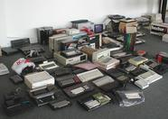 Sinclair and Russian homecomputers