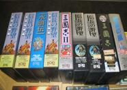 Nice collectiion of games