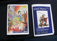 Golvellius 1 and Golvellius 2 manuals, translated to English as well