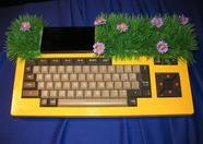 How about this flower-power MSX1? :)