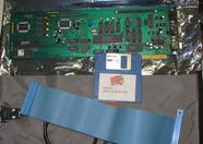 The Philips Thuiscomputer Club MSX2PC ISA card