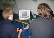 Bussum 2005 marathon