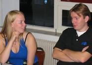 Marinke and Robert-Jan