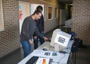 Wouter Vermaelen from openMSX, and Jon Deschrijder