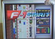 f1 spirit remake