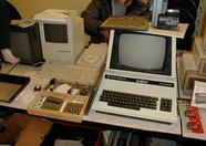 Macintosh and Commodore CBM