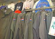 And then you know it: you are going to become a Dutch soldier!