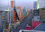 Another Akihabara shot.