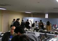 An overview of the MSX Magazine Matsuri event