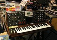 Moog Voyager! Ownage!