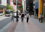 more Shibuya