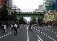 Akihabara area, this could mean only one thing...