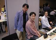 Ikeda joining ESE