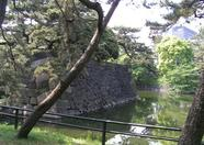 Imperial gardens