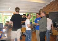 MSX Club Groningen meeting 1 - An overview