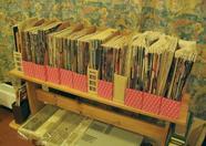 Loads o' magazines